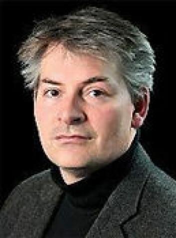 Statssekretær Bjørn Haugstad. (Foto: Kunnskapsdepartementet