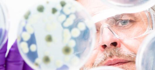 Vanskelig å vurdere antimikrobiell resistens i miljøet