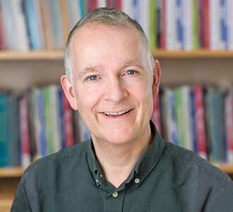 – Selv om tallene fortsatt er for høye, er det positivt at norsk ungdom ikke nok en gang rapporterer om ytterligere økning i psykiske helseplager, sier forsker Anders Bakken.