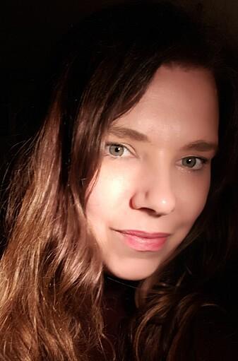 Emma Arnold er forsker ved UiO og en del av nettverket AdaptationCONNECTS, som forsker på hvordan vi kan og vil tilpasse oss klimaendringene.