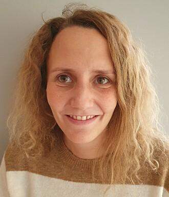 – Heile 59 prosent fekk kombinasjonar av medisinar som påverka kvarandre, fortel Anette Vik Jøsendal.