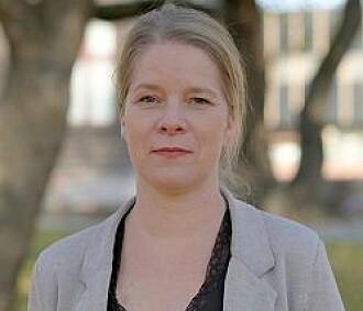 Josefine Haugen, spesialpedagog og tidligere lærer i Osloskolen. Nå er hun stipendiat ved Psykologisk institutt på UiO.