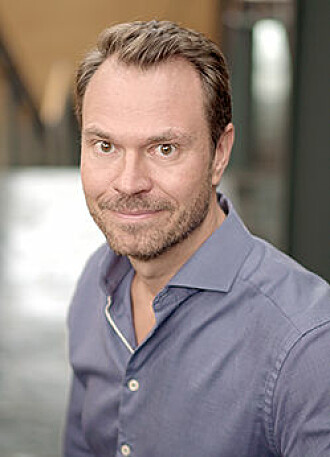 Henrik Zachrisson er professor ved Institutt for spesialpedagogikk på UiO.