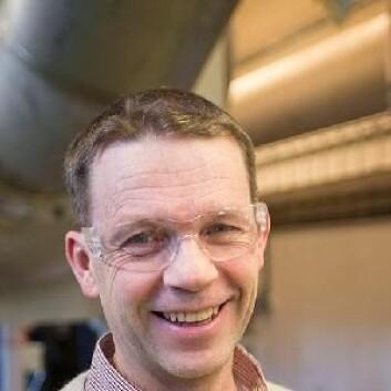 Ole Gunnar Dahlhaug. (Foto: NTNU)