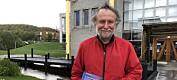 Utgir bok om biologien i sjøisen