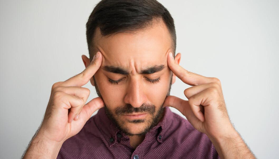 Kan hjernen gå tom for plass?