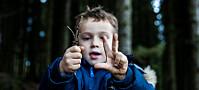Viktig for barn å lære å hemme impulser