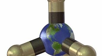 Ingen metan fra permafrost