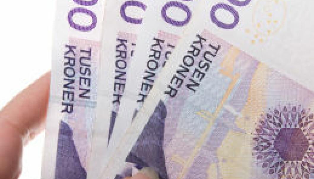 - Norsk bistand har ingen effekt