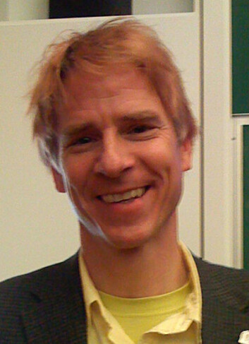 Christof Koch. (Foto: Romanpoet, Wikimedia Commons)