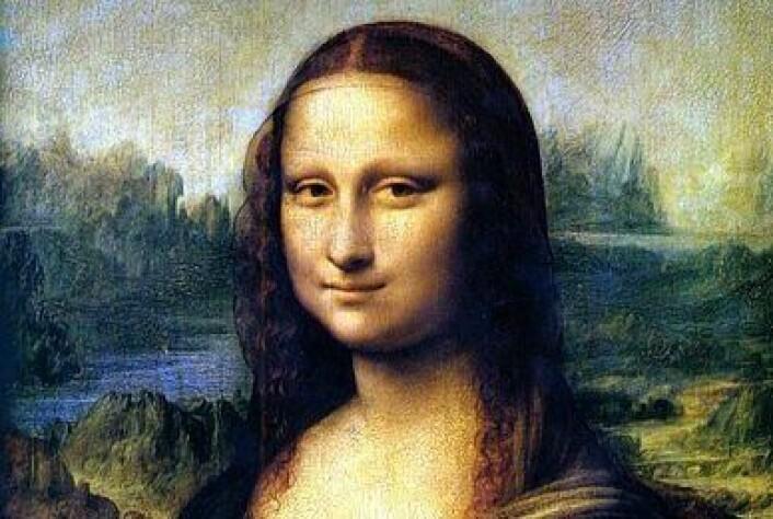 Britiske forskere mener de har funnet et hjerneområde som gjenkjenner skjønnhet, uavhengig av medium. (Foto: Musée du Louvre)