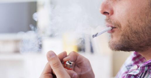 Overvektige og røykere bør være blant de første som vaksineres mot covid-19, mener forskere