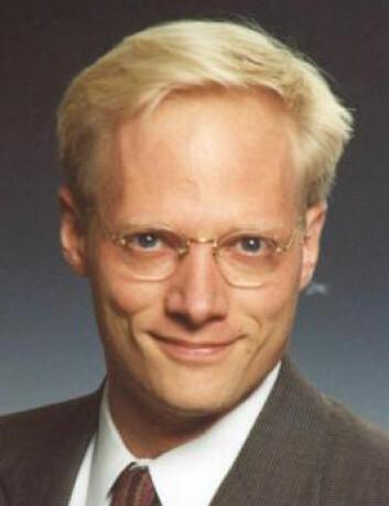 Brian Wansink (Foto fra Cornell University / Brian Wansink)