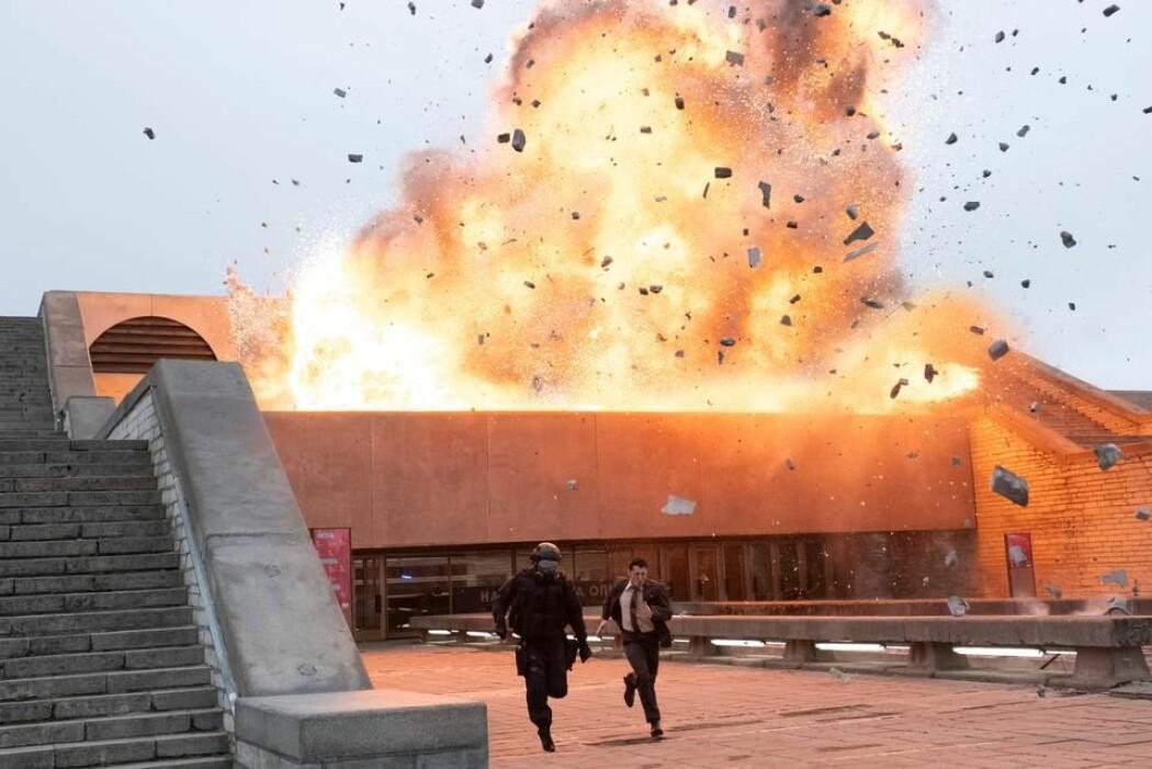 Christopher Nolan har blant annet fått assistanse av den verdenskjente fysikeren og nobelprisvinneren Kip Thorne i arbeidet med sin nye film.