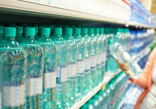 Bioplastics no safer than other plastics