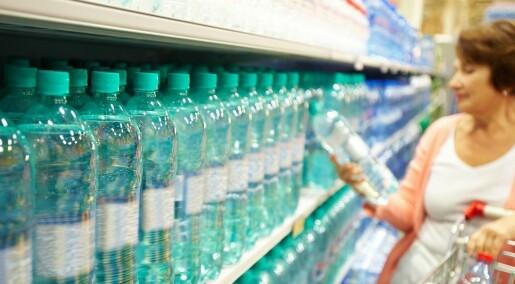 Miljøvennlig plast er like giftig som annen plast