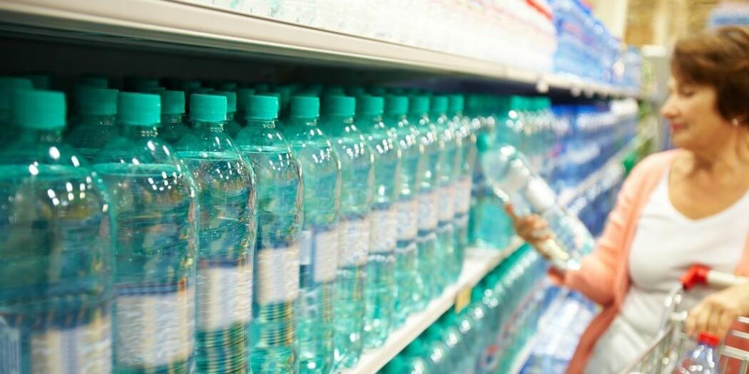80 prosent av plastproduktene som ble undersøkt inneholdt flere enn 1000 forskjellige kjemikalier. Noen av dem opptil 20 000 kjemikalier.