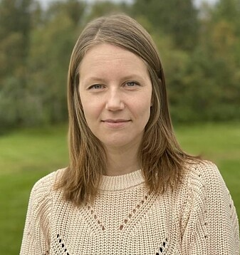Lotte Olsen har tatt doktorgrad på sykdommen nevroblastom, som er en form for barnekreft.