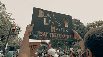 Black Lives Matter har satt rasepolitikk i sentrum av valgkampen