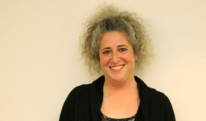 – Les flerkulturell litteratur og forstå mer av USA i dag, oppfordrer professor Rebecca Scherr.