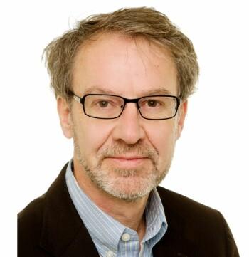 Rolf Aaberge forsker på økonomisk ulikhet hos SSB.
