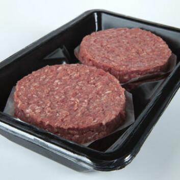 Matvarer kan være forurenset med farlige E. coli-bakterier. (Foto: Shutterstock)