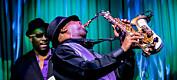 Har utviklet kunstig intelligens som lager jazzmusikk