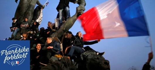 Hva er fransk sekularisme?