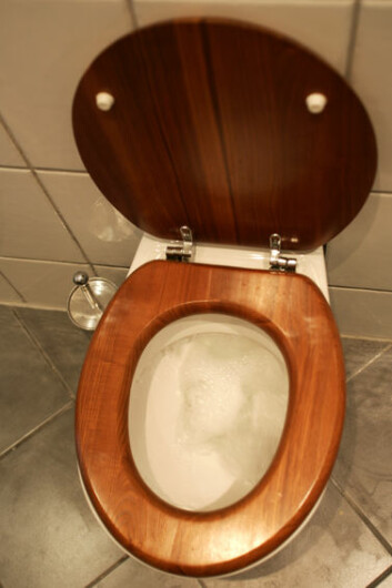 (illustrasjonsfoto: Colourbox.no)
