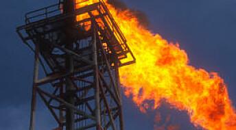 Norsk oljekompetanse ut i verden