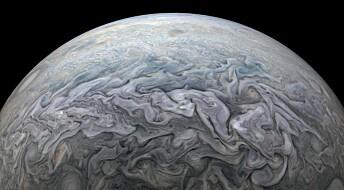 Se Nasas fascinerende nye bilder av Jupiter
