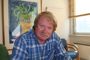 """""""Advokat Eirik Djønn"""""""