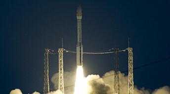 Vellykket oppskyting av ny europeisk rakett