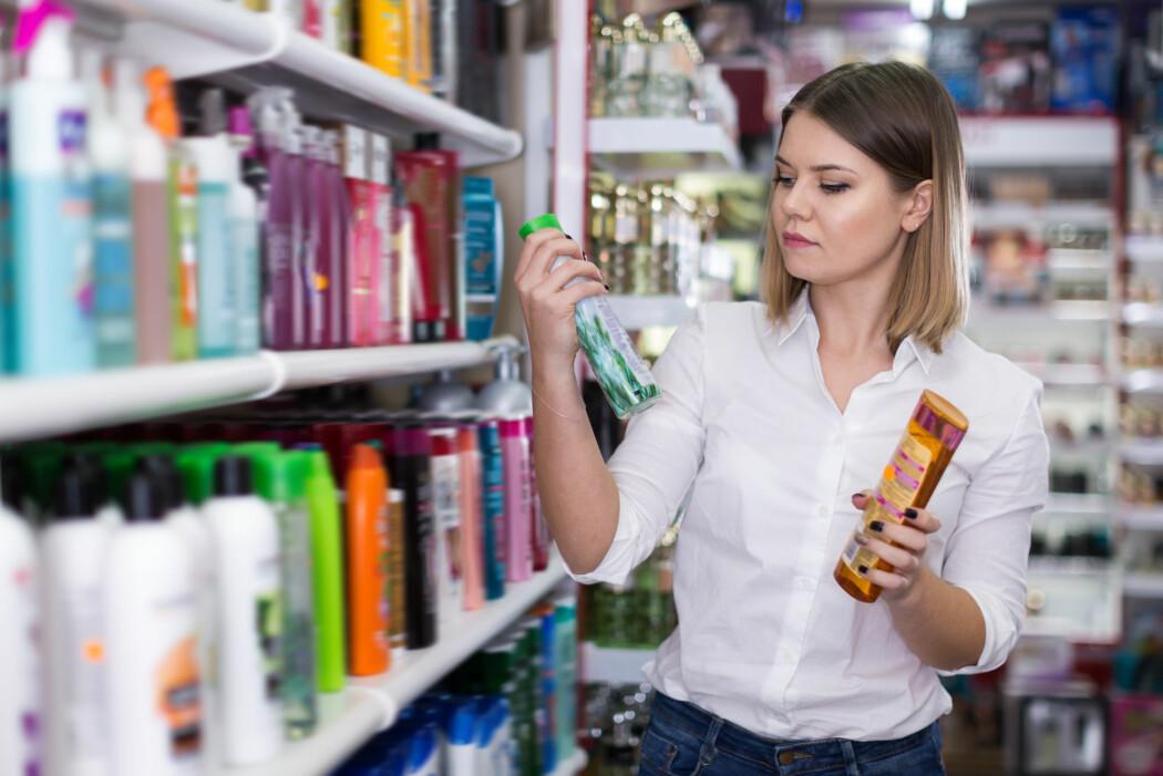 – De gode intensjonene er der, men mange forbrukere velger rett og slett ikke bærekraftige produkter fordi de tror de er mindre effektive, sier Siv Skard.