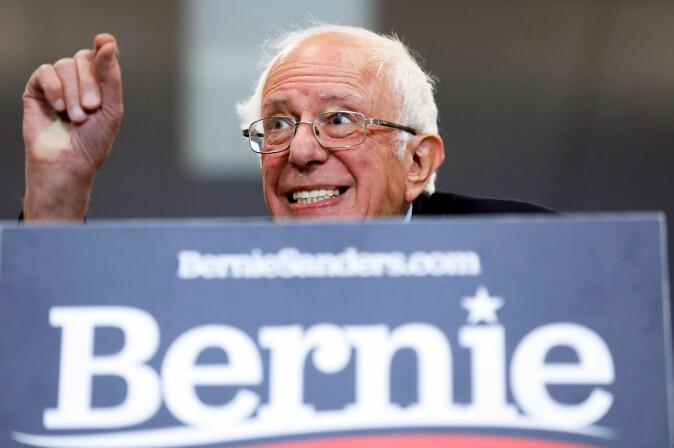 Både aldrisme (diskriminering av eldre), anti-sosialisme og mistro til personer som ikke har en gudstro (ateister) er trolig langt mer utbredt blant amerikanere enn rasisme og sexisme. Dette kunne ha gjort det vanskelig for Bernie Sanders (79) om han var blitt Demokratenes kandidat ved valget i høst.
