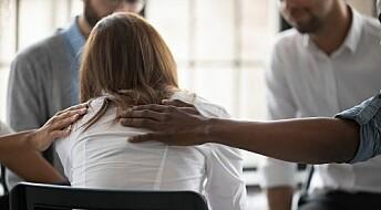 De pårørende er behandlingen som virker, men ikke brukes på folk med alvorlige psykiske lidelser