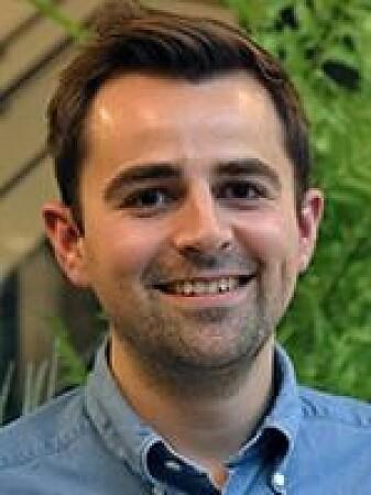 Antoine de Bengy Puyvallée forsker på pandemier ved Universitet i Oslo