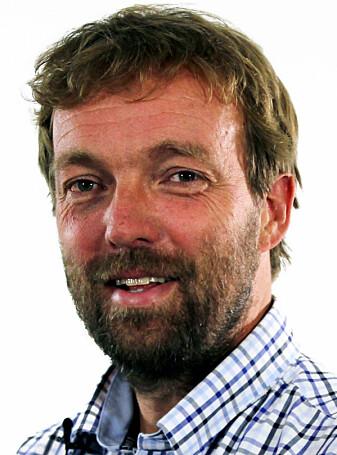 – Helsevesenet er ikke godt nok organisert til å ta hånd om eldre pasienters økning av legemiddelbruk, sier professor Torgeir Bruun Wyller ved Institutt for klinisk medisin.