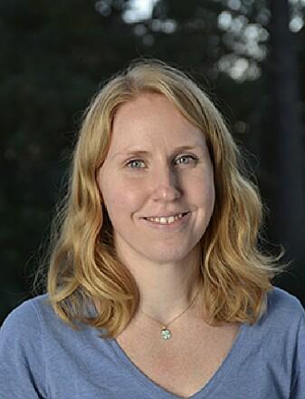 Susann Holmberg har studert de pinlige sykdommene på 1700-tallet.