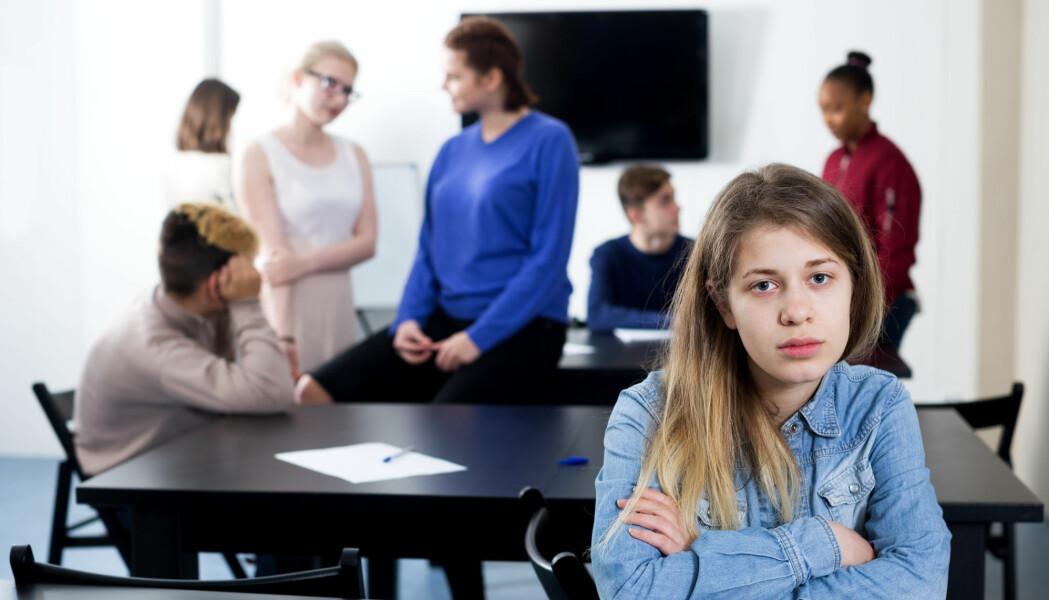 Forskere har fulgt norske jenter og gutter fra de var tenåringer til de ble drøyt 40 år. Resultatene ble ikke som de hadde forventet.