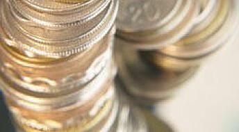 Bakgrunn: Inntekt og formue: fattig og rik