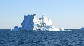Sjøisen i Arktis kan ha sparka i gang den vesle istida i Europa