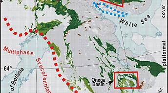 Grunnfjell skjuler Jordens oksygengåte