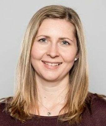 Camilla Hagman