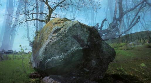 Kva kan barn lære av troll som kastar stein?