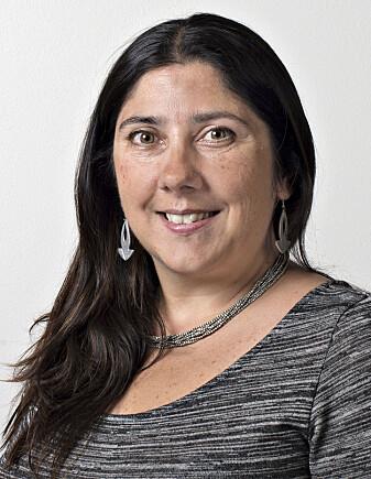 Paula Varela Tomasco er seniorforsker i Nofima.