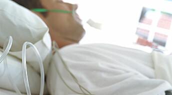 Kreftpasienter etterlyser samhandling og informasjon