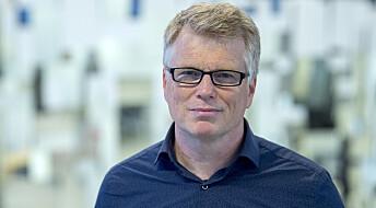 NHH-professor roser bruk av færre oljemilliarder