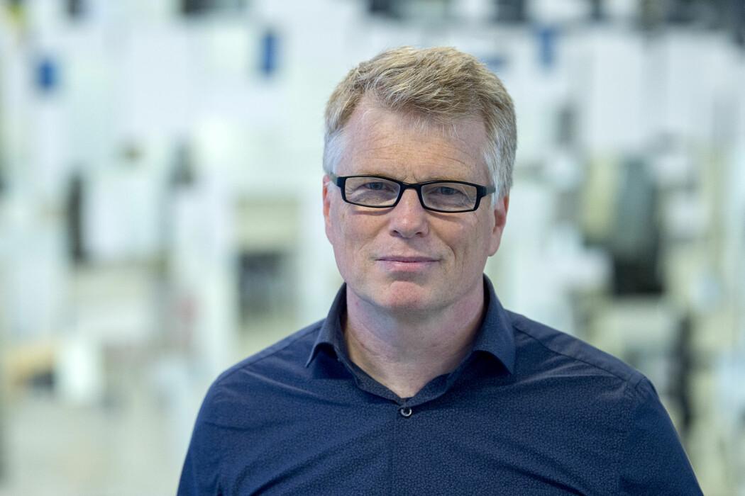 Ola Honningdal Grytten, professor ved Institutt for samfunnsøkonomi ved Norges handelshøyskole, NHH.