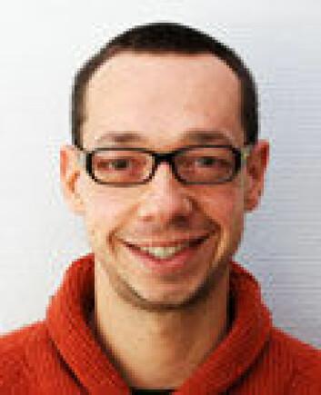 Paolo Zanaboni. (Foto: NST)